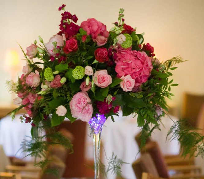 Wedding Flowers Suffolk: Colchester Flowers By Hannah Goldschmidt, Colchester